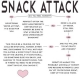 Snack attack--what to do when you're hungry