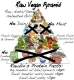 Raw vegan cancer diet